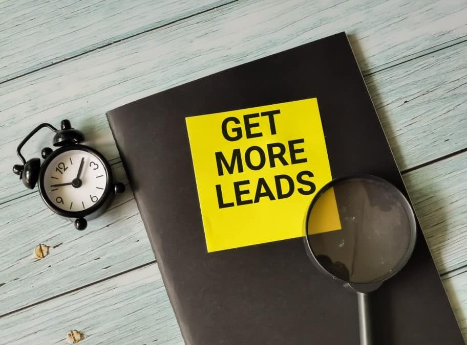 Lead Generation for Small Business: How to generate enough leads with a small budget